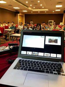 """Buổi hội thảo """"Bùng nổ thu nhập cùng LiteFinance"""" ở Hà Nội diễn ra ngày 07/09"""