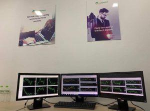 Chúc mừng LiteForex khai trương khai trương thêm 1 văn phòng đối tác nữa tại Hà Nội