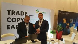 LiteForex tự hào là nhà tài trợ lớn tại Hội Thảo Forex Jordan năm nay 2019.