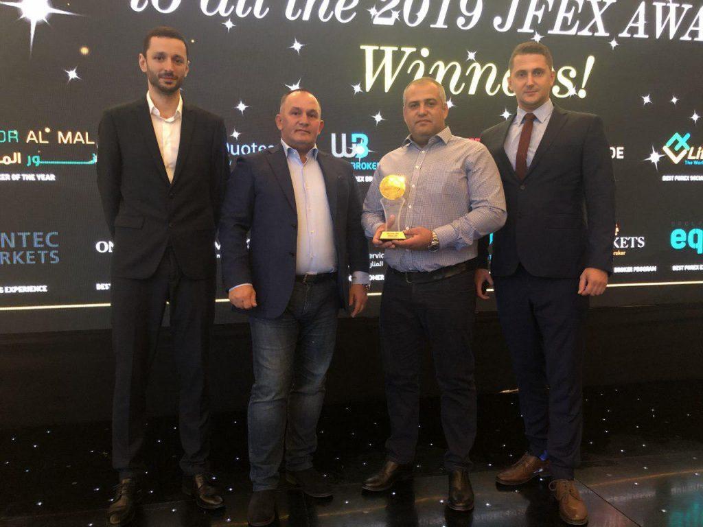LiteFinance trở thành sàn Forex có Mạng Xã Hội Giao Dịch - Copy Trade tốt nhất toàn cầu