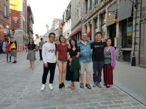 Chuyến thăm tốt đẹp và thân thiện như 1 gia đình của chúng tôi với đối tác MIB LiteForex tại Cadana. Mr. Jerry - Người đang đứng đầu bảng xếp hạng thi đua trong tháng.