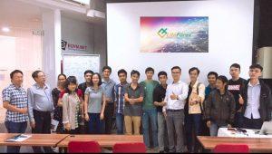 Hội thảo của đối tác LiteFinance - VTrader diễn ra thành công rực rỡ