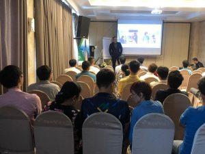 Hội thảo thường niên của LiteForex tại TPHCM diễn ra thành công tốt đẹp