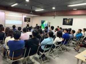 Buổi hội thảo định kì của đối tác LiteForex tại Hà Nội diễn ra rực rỡ