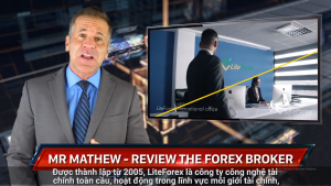 MR MATHEW - REVIEW THE LITEFOREX BROKER