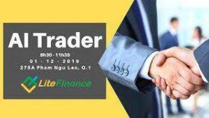 """Video về """"Ứng dụng trí tuệ nhân tạo vào Master Traders"""""""