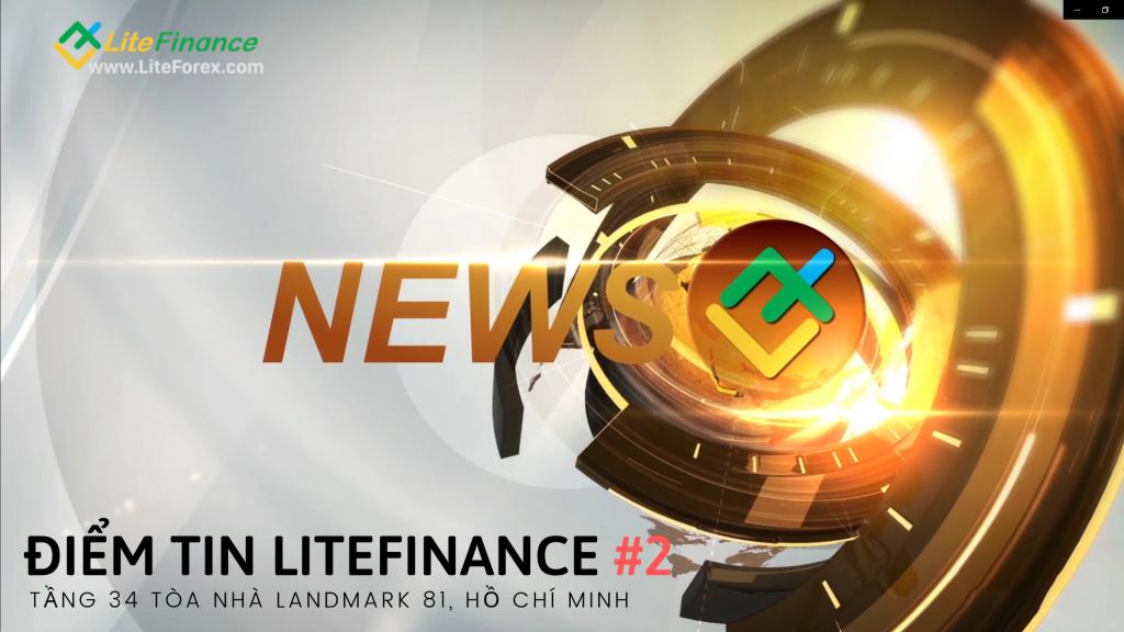 Điểm tin hàng tuần và các hoạt động của LiteFinance số thứ Hai 09/09/2019