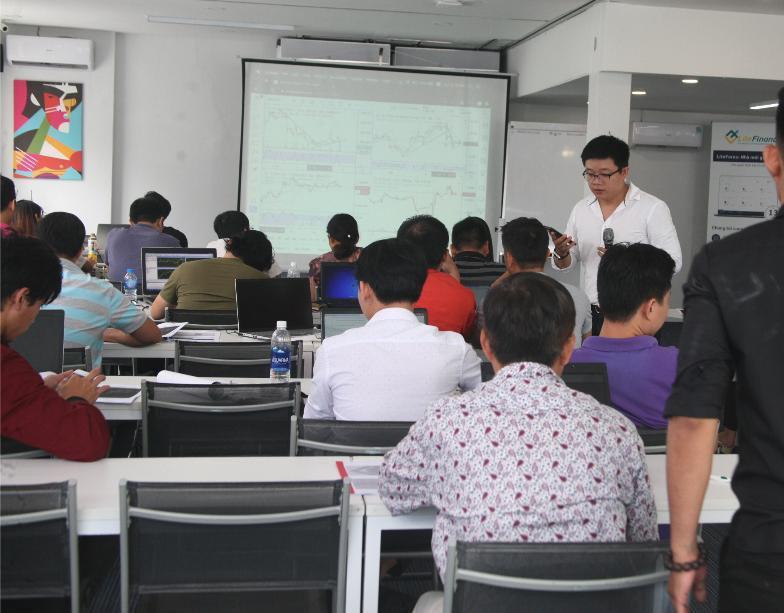 Hội thảo đối tác LiteForex ngày 15/09 tại Sài Gòn thành công rực rỡ