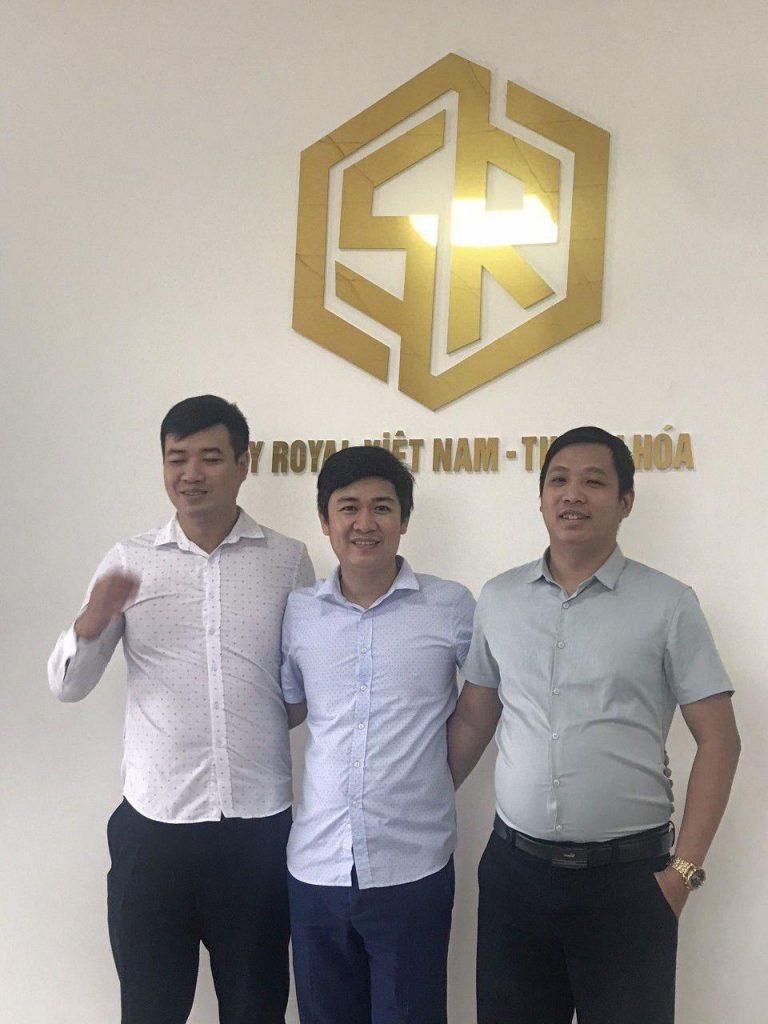 Văn phòng LiteForex đầu tiên tại Thanh Hóa chính thức đi vào hoạt động