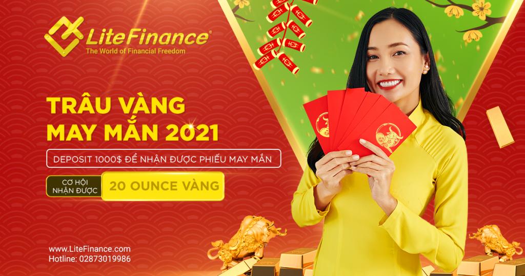 chương trình khuyến mãi Trâu Vàng May Mắn 2021-1