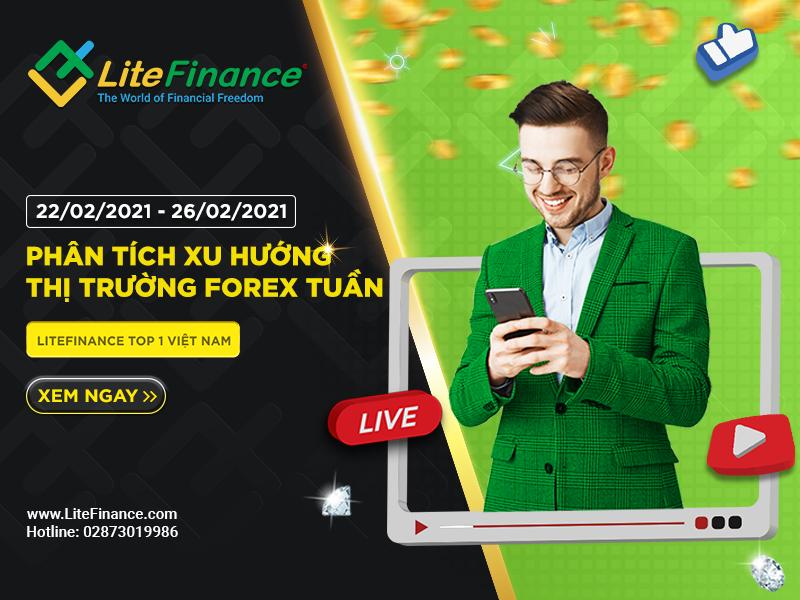 Thumnail Phan Tich Xu Huong Thi Truong Forex