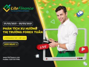 Phan Tich Thi Truong Forex 1/3/2021