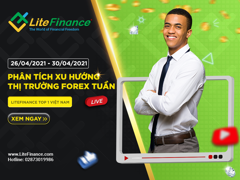 Phan Tich Xu Huong Thi Truong Forex 26-4