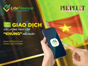 Thumnail Litefinance Truy Cap Khung