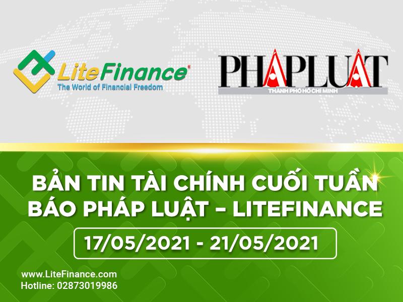 Ban Tin Tai Chinh Phap Luat 17-21/05