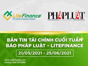 Ban Tin Tai Chinh Phap Luat 21-25/06