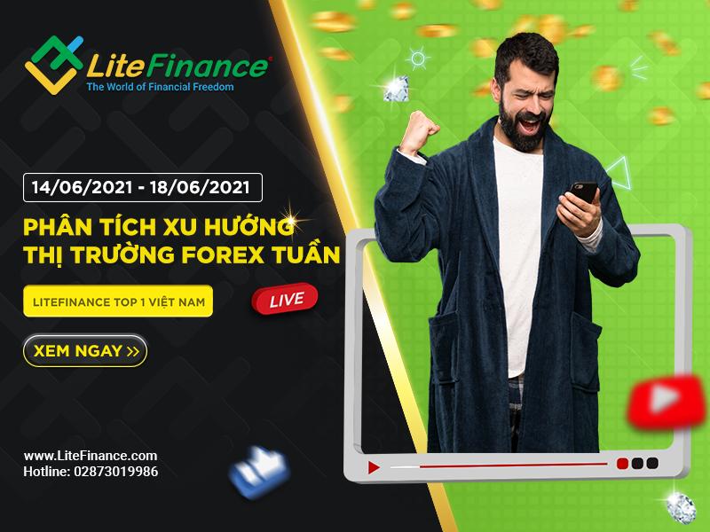Phan Tich Thi Truong Forex 14/6/2021