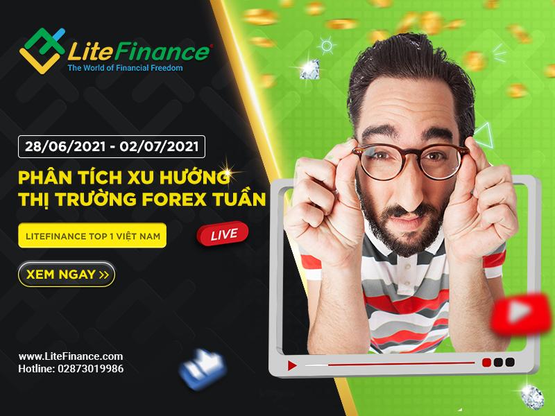 Phan Tich Thi Truong Forex 28/6