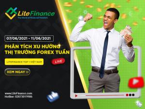 Phan Tich Xu Huong Thi Trong Forex 7-6-2021