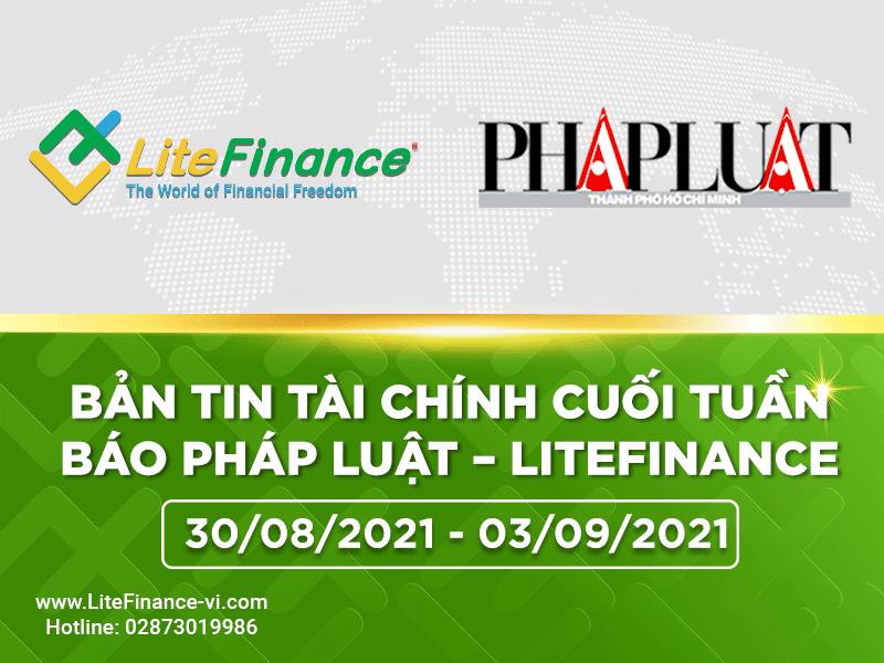 Ban Tin Tai Chinh Cuoi Tuan 30.8 4.9