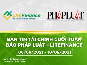 Ban Tin Tai Chinh Phap Luat 0609 1009